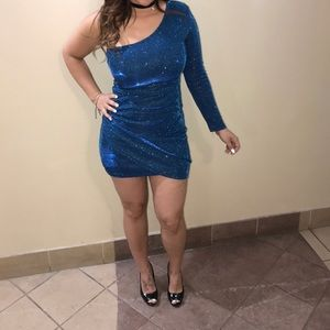 Charlotte Russe dress /all dresses 2 for 40$